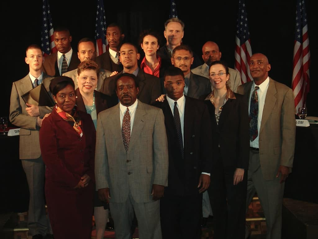 AA_Cleveland cast