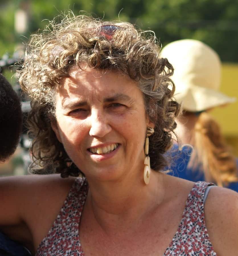 Henriette Brouwers