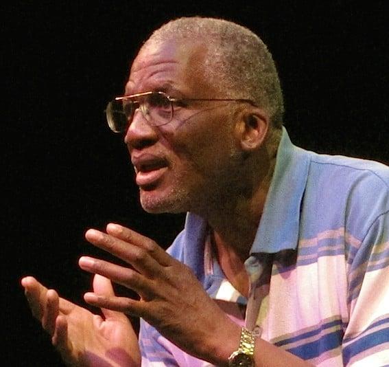 Ronald Walker