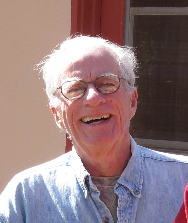 Laurence M. Lavin