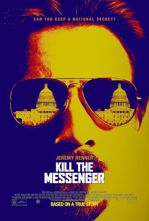 """Kill the Messenger"" – Free Movie Nights At The Museum"