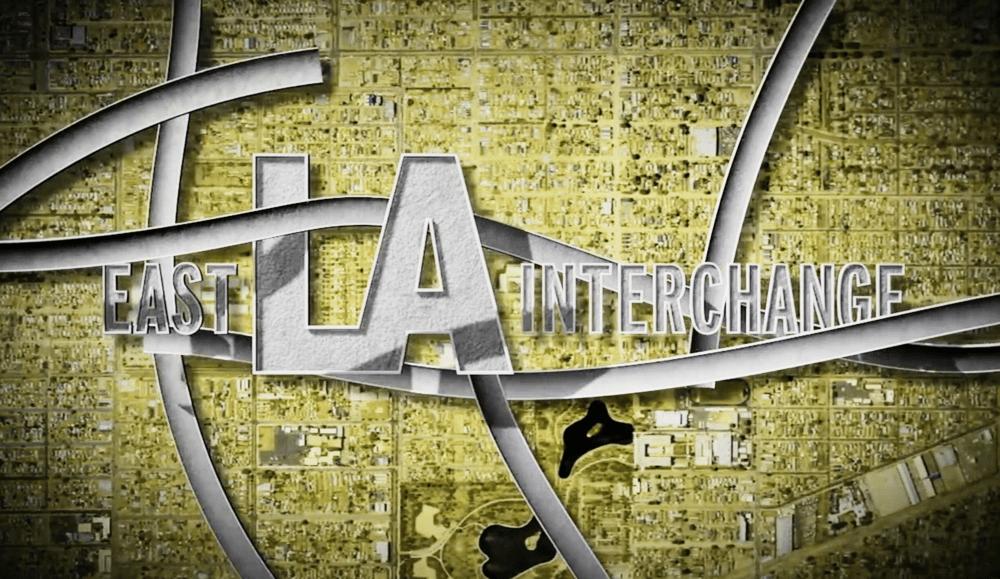 """East LA Interchange"" – Free Movie Nights at the Museum"