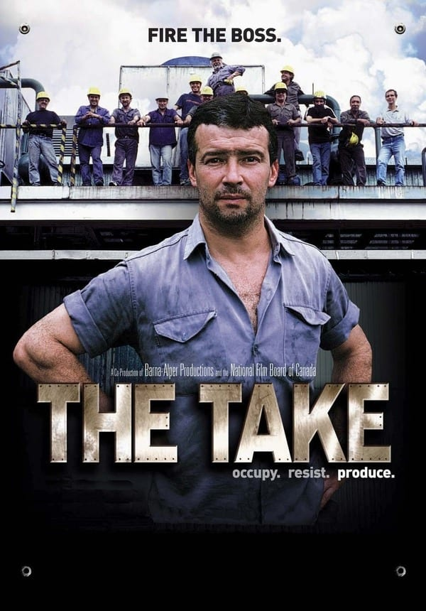 """""""The Take"""" – Free Movie Nights At The Museum"""