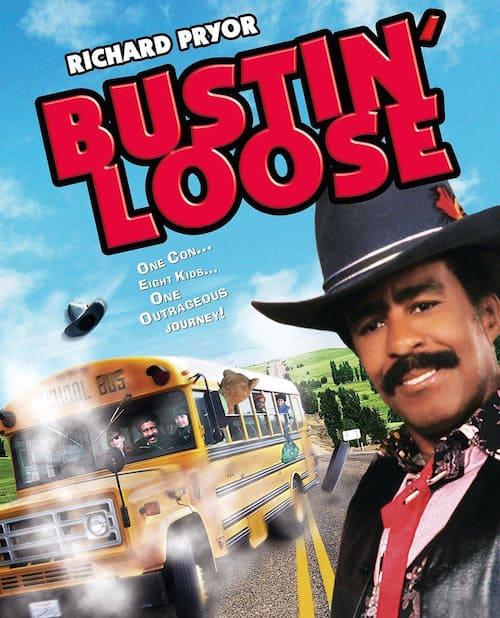 """""""Bustin' Loose"""" – Free Movie Nights At The Museum"""