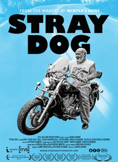"""""""Stray Dog"""" – Free Movie Nights at the Museum"""
