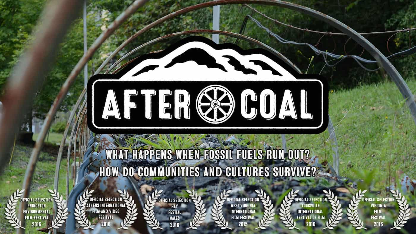 After Coal