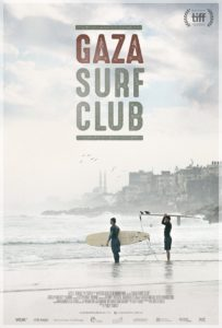 'Gaza Surf Club' - Free Movie Nights @ Skid Row History Museum & Archive | Los Angeles | California | United States
