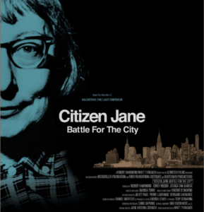 CITIZEN JANE: BATTLE FOR THE CITY @ Skid Row History Museum & Archive | Los Angeles | California | United States