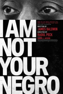 I AM NOT YOUR NEGRO @ Skid Row History Museum & Archive | Los Angeles | California | United States