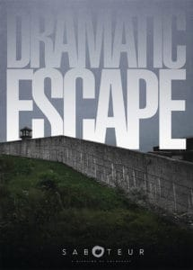 Dramatic Escape @ Skid Row History Museum & Archive | Los Angeles | California | United States