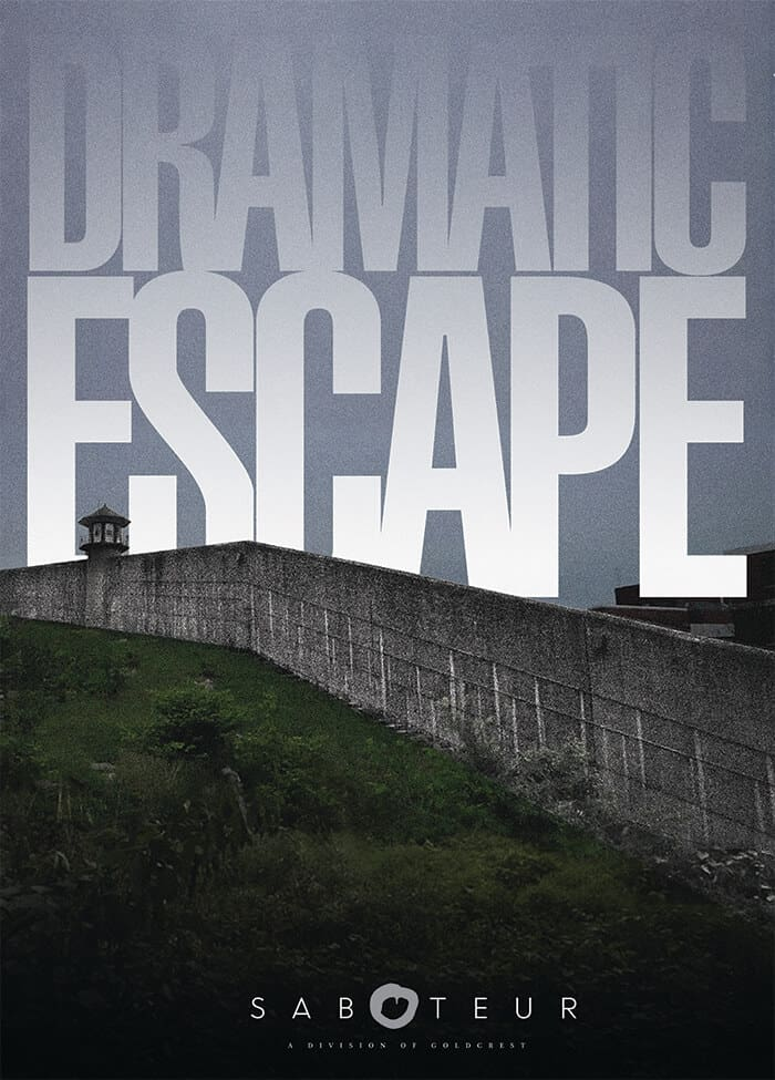 Dramatic-Escape