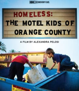 HOMELESS: THE MOTEL KIDS OF ORANGE COUNTY @ Skid Row History Museum & Archive | Los Angeles | California | United States