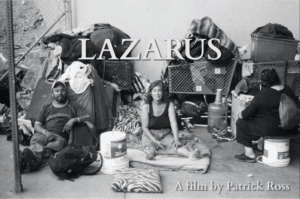 Lazarus @ Skid Row History Museum & Archive | Los Angeles | California | United States