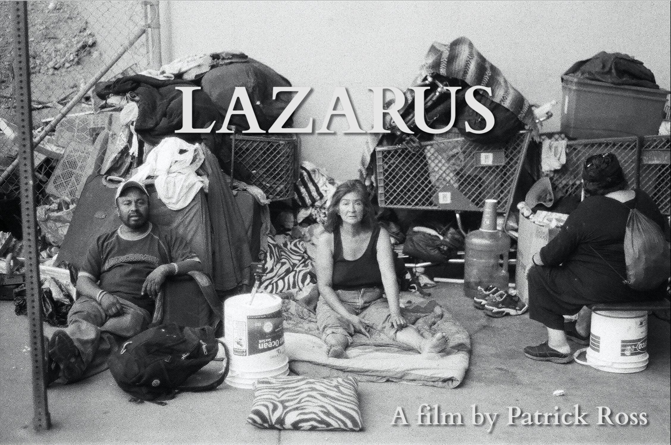 Lazarus – exhibit
