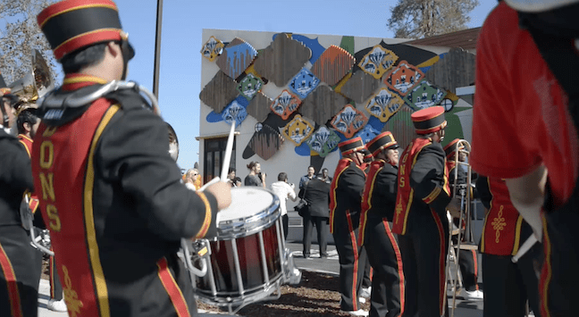 Public Safety For REAL – Civic Art: Four Stories from South Los Angeles