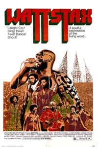 Wattstax - Movie Nights at the Museum @ Skid Row History Museum & Archive | Los Angeles | California | United States