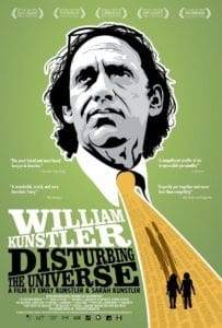 William Kunstler: Disturbing The Universe @ Skid Row History Museum & Archive | Los Angeles | California | United States