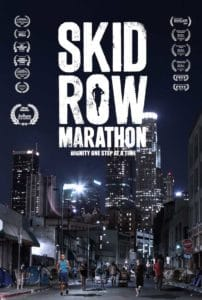 Skid Row Marathon @ Skid Row History Museum & Archive | Los Angeles | California | United States