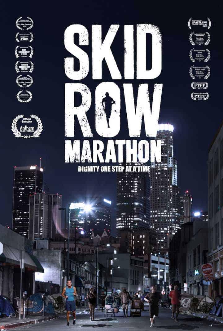 Skid Row Marathon 12/6