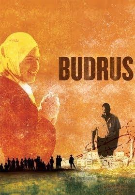 Budrus – Nov. 16, 7pm
