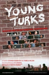 Young Turks @ Skid Row History Museum & Archive | Los Angeles | California | United States