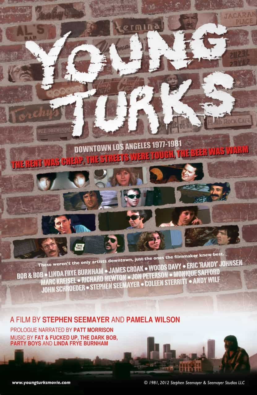 Young Turks – Feb. 1