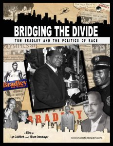 Bridging The Divide: Tom Bradley And The Politics Of Race @ Skid Row History Museum & Archive | Los Angeles | California | United States