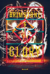 Brimstone & Glory @ Skid Row History Museum & Archive | Los Angeles | California | United States
