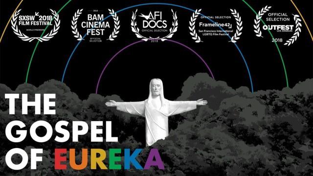 The Gospel of Eureka – 7 / 5