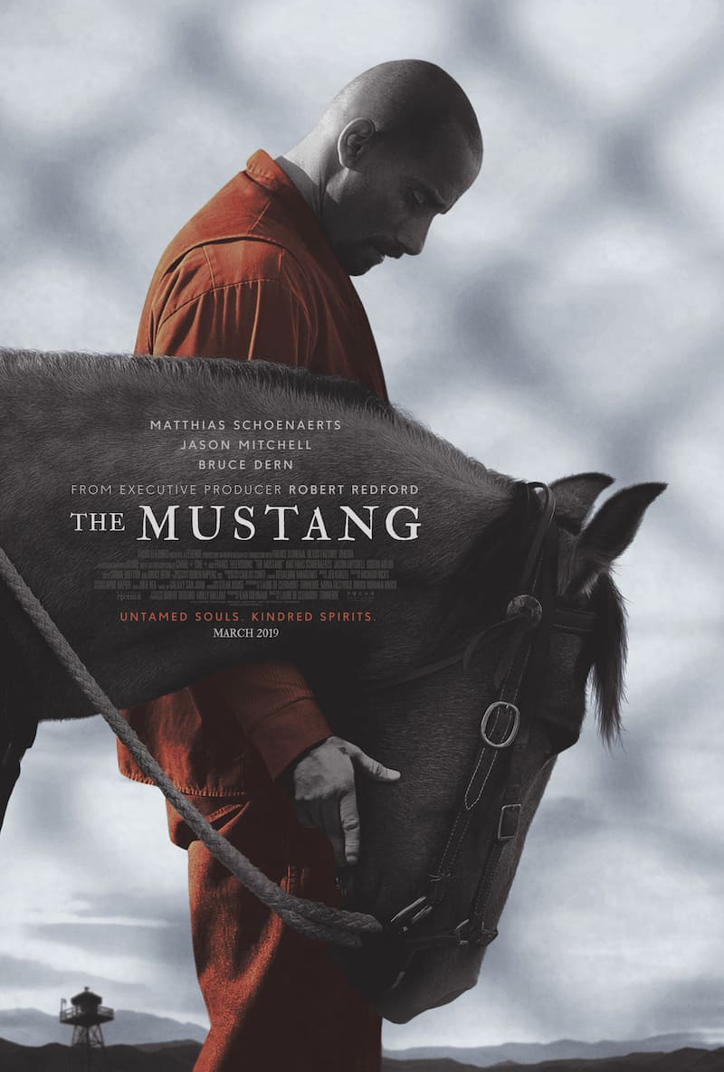 The Mustang  9/20