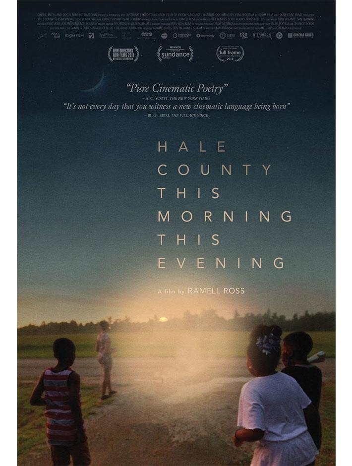 Hale County  8/16