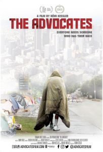 The Advocates @ Skid Row History Musuem and Archive | Los Angeles | California | United States