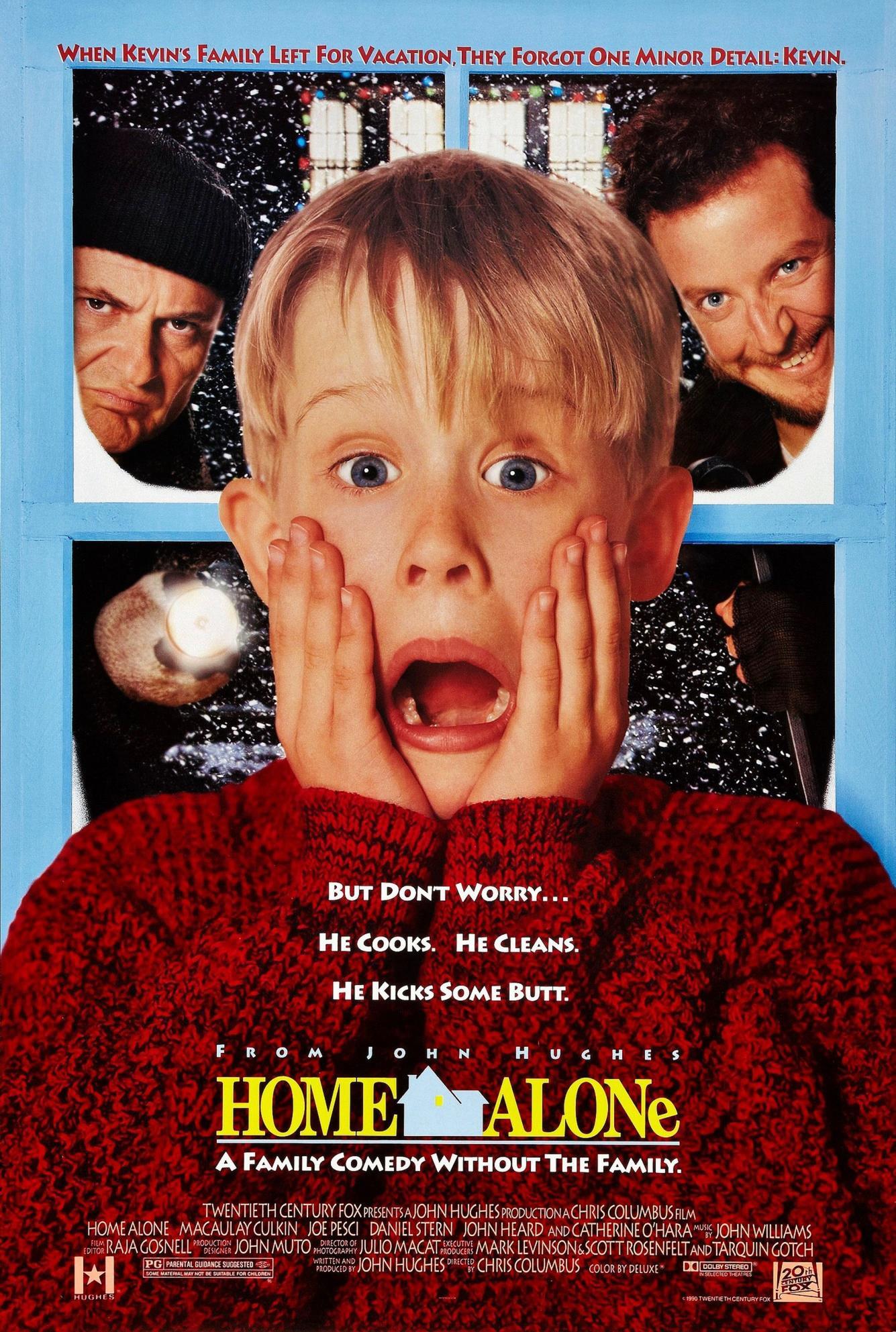 Home Alone  12/19