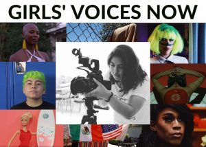 Girls' Voices Now: Short Documentary Film Festival @ Skid Row History Musuem and Archive