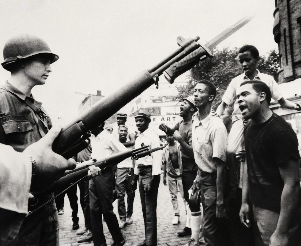 Revolution '67  2/21/20