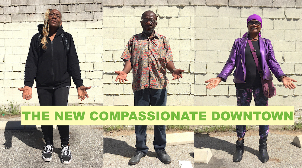 The New Compassionate Downtown